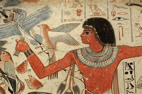 imagenes pinturas egipcias why did cleopatra wear makeup a moment of science