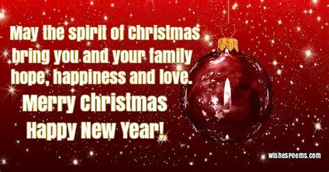 christmas card messages   write   christmas card huffpost