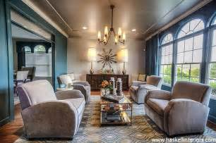 Living Room 1930s Home Decor 1930 S Inspired Lounge Contemporary Living Room