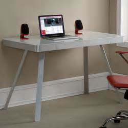 tech desk tech desk with tempered glass top storage drawer durable