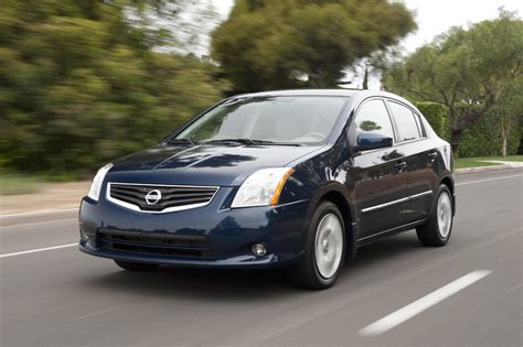 sentra nissan 2011 2011 nissan sentra price mpg review specs pictures