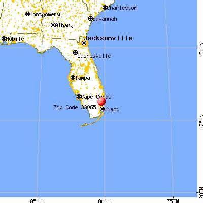map coral springs florida 33065 zip code coral springs florida profile homes