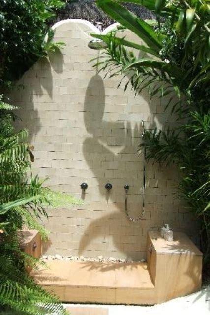 outdoor bathroom designs 30 outdoor bathroom designs home design garden