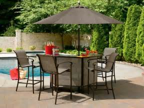 Outdoor Patio Bar Set by Patio Bars Shop Your Way Online Shopping Amp Earn Points