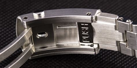 Watches with micro adjust clasp on steel bracelet   Page 3