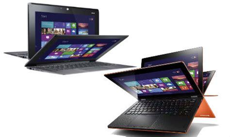 Tablet Asus Vs Lenovo asus taichi vs lenovo ideapad fight between windows 8 tablet laptop convertibles begin