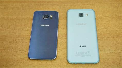Samsung A8 Vs S5 samsung galaxy a8 2016 vs galaxy s6 review test 4k tech and