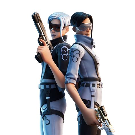 fortnite echo skin character png images pro game guides