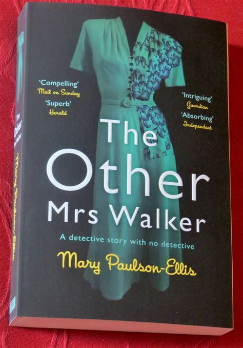 the other mrs walker beauty balm giveaway signed copy the other mrs walker by mary paulson ellis it s over