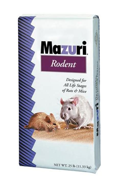 mazuri rodent diet chris s squirrels and more