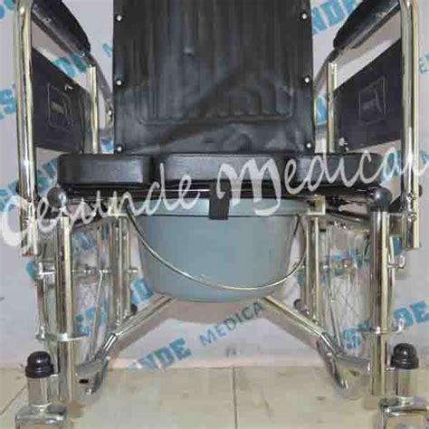 Kursi Roda Multifungsi jual roda multifungsi 3 in 1 dengan harga terjangkau