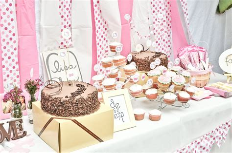 Wedding Shower by Bridal Shower Themes Decoration