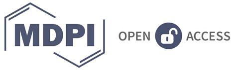 logo design journal mdpi reprints order