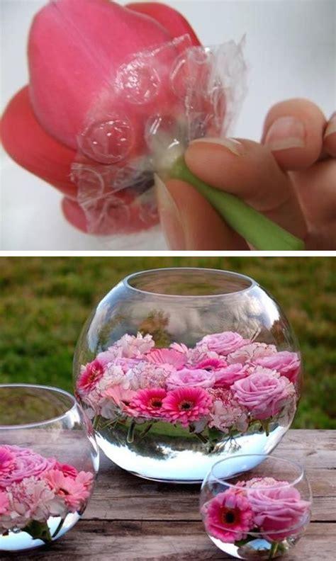 Buble Bunga by Trik Membuat Rangkaian Bunga Unik Rumah Dan Gaya Hidup