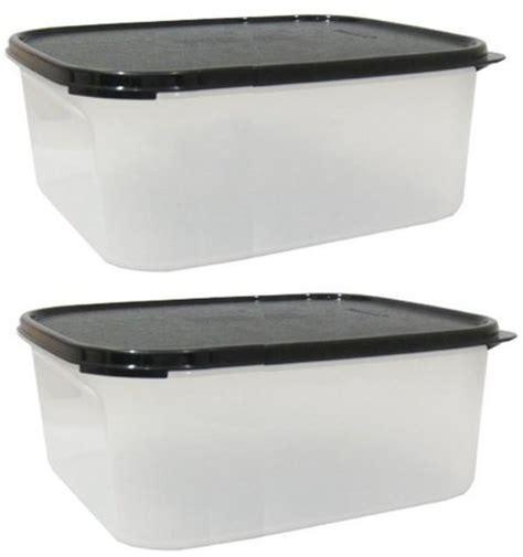 Tupperware Rectangular tupperware modular mates rectangle collectibles