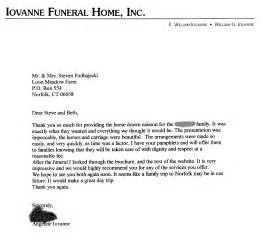 funeral director cover letter funeral home director cover letter