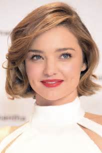 bob hairdo photo best bob and lob haircuts 2016 celebrity long bob hairstyles