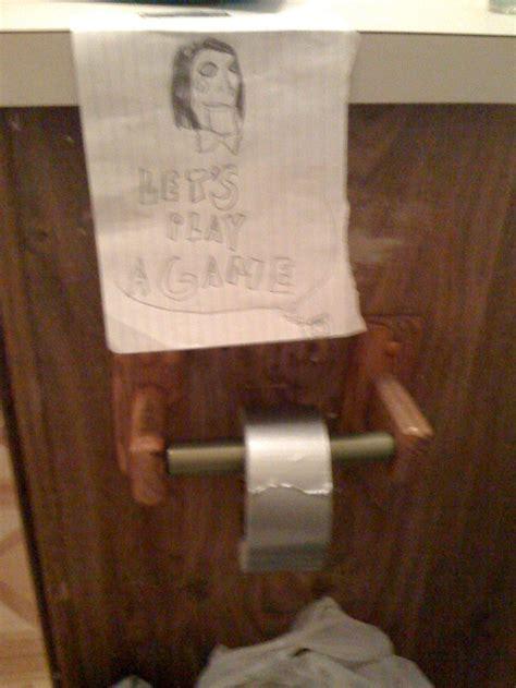 easy bathroom pranks my april fool s prank on my sister jokes on you i hope