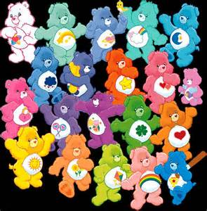 164 carebears images care bears cousins childhood