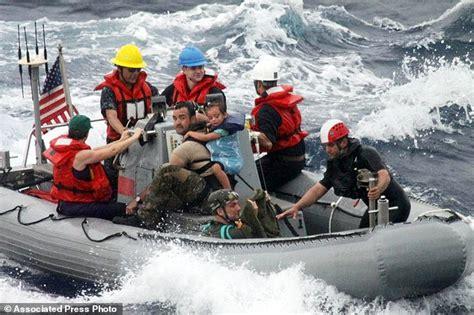 boat us foundation kansas kaufman family urge people to not judge them for sailing