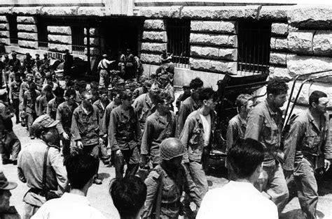imagenes increibles de guerra im 225 genes hist 243 ricas de la guerra de corea 10 taringa