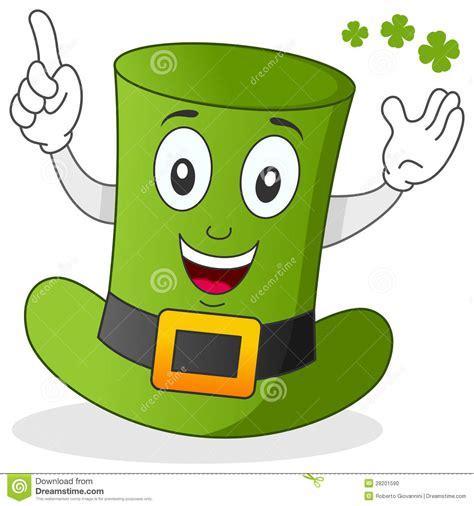 imagenes de sombreros verdes personaje de dibujos animados verde del sombrero