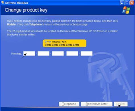 cara membuat windows xp sp3 bajakan menjadi genuine cara mengubah windows xp sp3 bajakan menjadi genuine tanpa