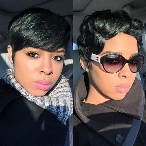 atlanta hair stylists african american short hair instagram 1024 best images about short hairstyles for african