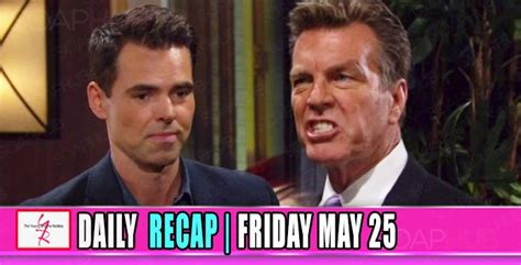 yr recap one night the young and the restless recaps the young and the restless yr recap will kyle side with