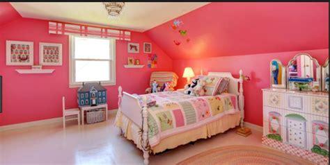 desain rumah nuansa pink  cantik