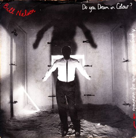 do you in color bill nelson do you in colour vinyl at discogs