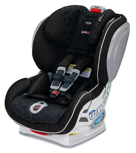 convertible car seats britax advocate clicktight convertible car seat circa