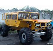 Tuning Hummer H1 &187 CarTuning  Best Car Photos From