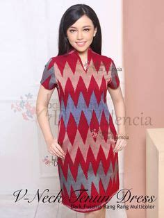 Dress Tenun Ikat Ethnic Tradisional 6 1000 images about batik ikat tenun on batik
