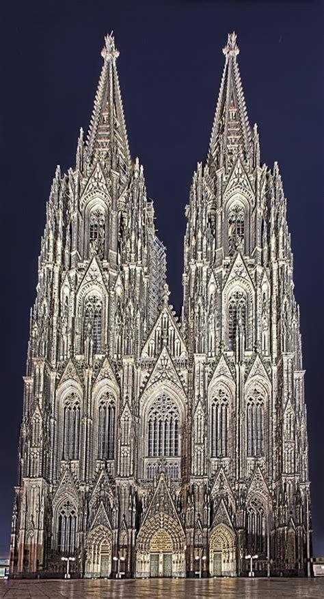 Ordinary Lincoln Ne Churches #4: Roman+Catholic+church+in+Cologne,+Germany..jpg