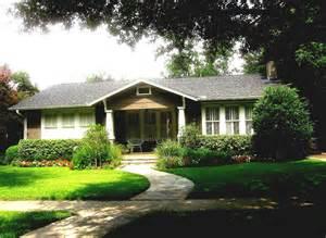 Landscape Ideas Ranch Style Homes Triyae Ranch House Backyard Design Various Design