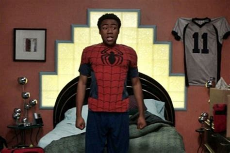 childish gambino homecoming donald glover lands role in quot spider man homecoming