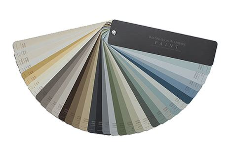 the painted surface restoration hardware paint colors