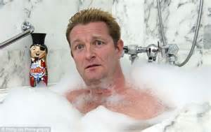 mr bathtub claridge s bbc documentary team film inside the central