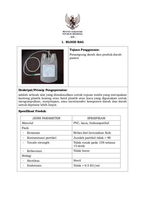 Timbangan Injak Manual permenkes no 118 tahun 2014 tentang kompendium alat kesehatan