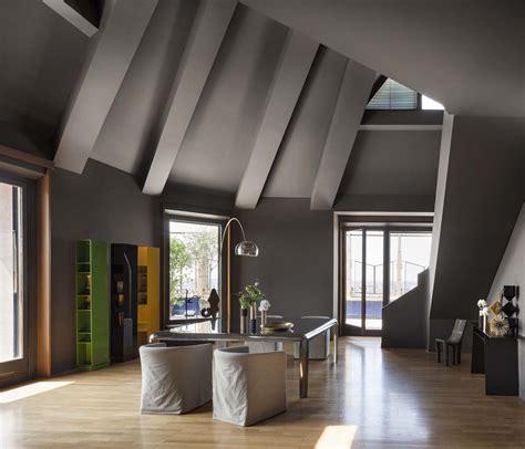 Appartamento Torre Velasca by L Attico Della Torre Velasca Con La Sua Terrazza Panoramica