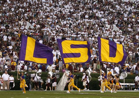 Lsu by 35 Million In Cuts Including 109 Jobs Recommended For