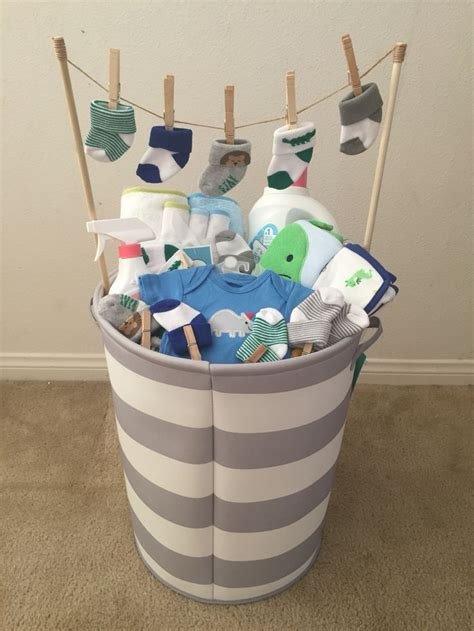 25 unique baby gift baskets ideas on diy gift