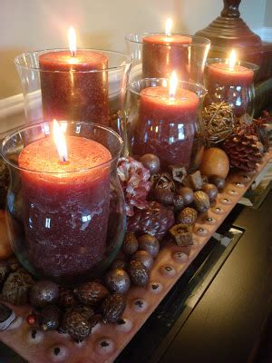 creating warm home decor for fall dig this design creating a warm fall glow from thrifty decor chick