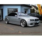 2 Fast Cars BMW M3