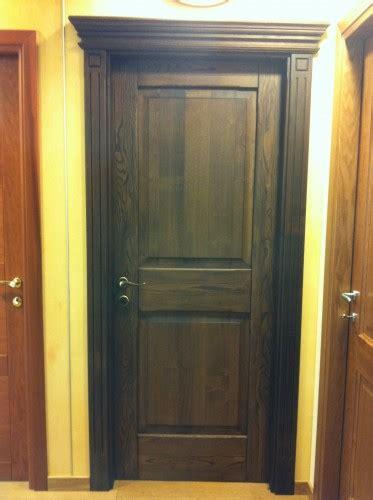porte interne sassari porte in legno massello ozieri
