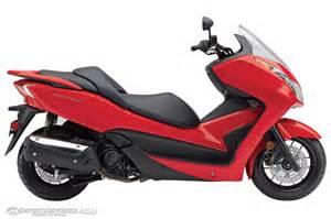 Honda Forza 2014 Honda Forza Ride Photos Motorcycle Usa