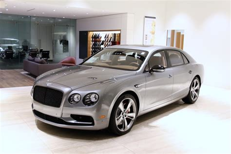 2017 bentley flying spur for sale 2017 bentley flying spur w12s stock 7n065775 for sale