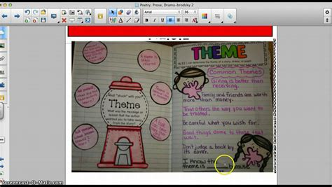 list of picture books to teach theme maxresdefault jpg