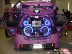 new system for car car audio modification modified interior audio